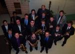 OU Jazz Band W11