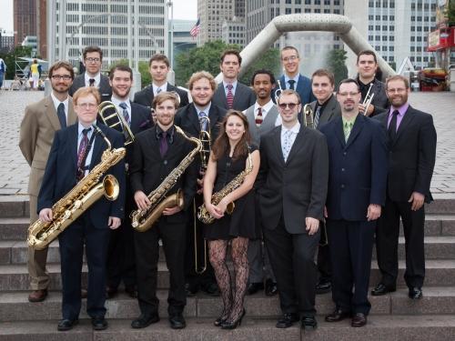 OU Jazz Band